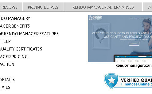 Kendo Manager review