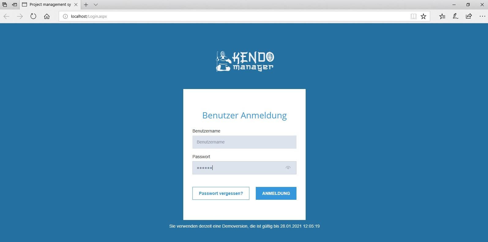 kendo_iis_login