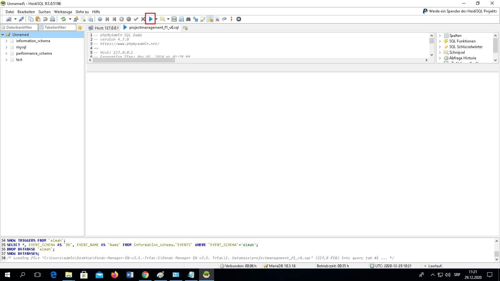 projectmanagement_install