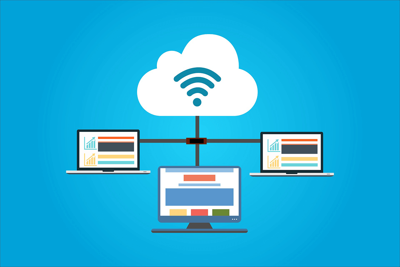 cloud-based project management
