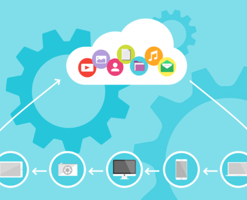 Cloud Projektmanagement